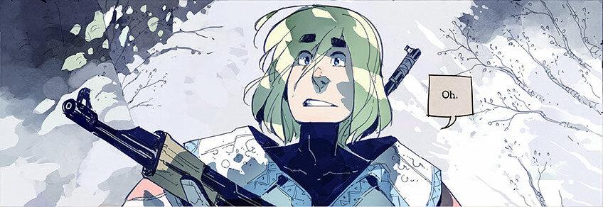 Emil yllättyy